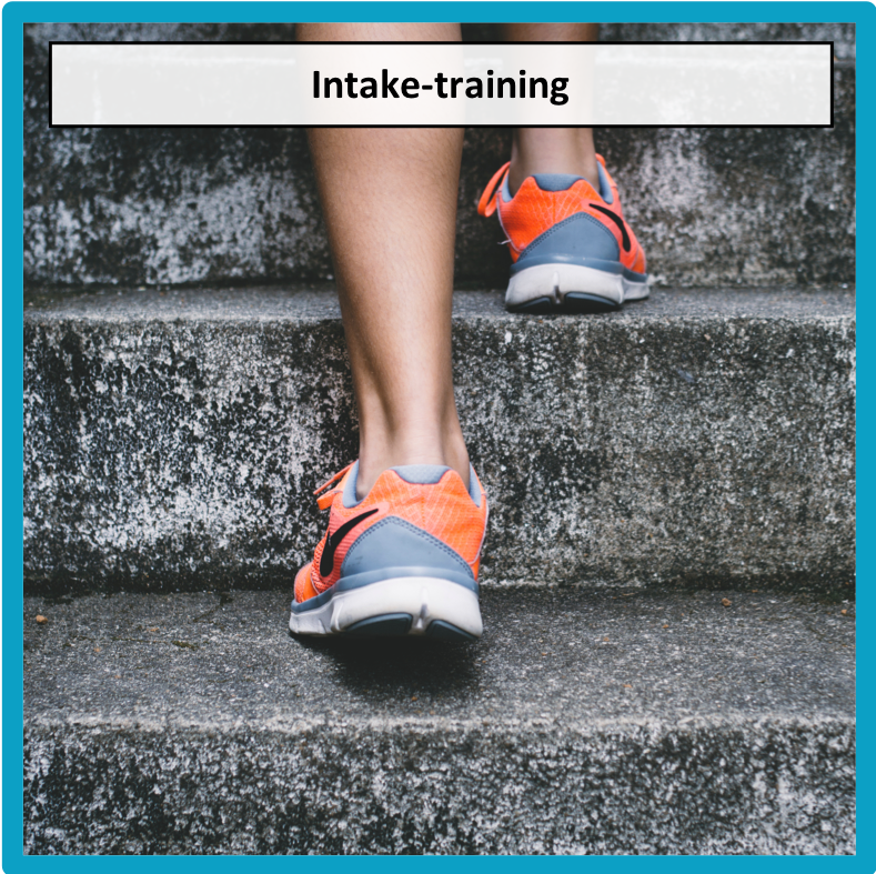 Intake-training